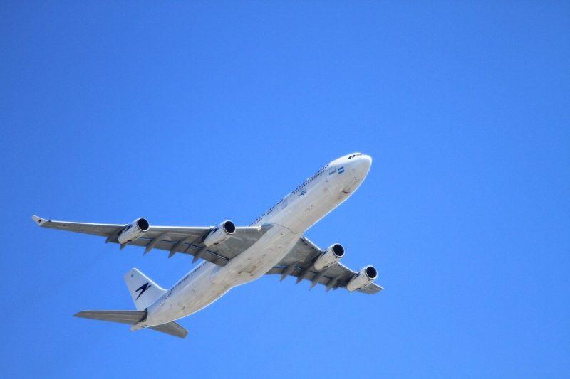 Premier vols commerciaux de Tunisie après 3 mois d'attente