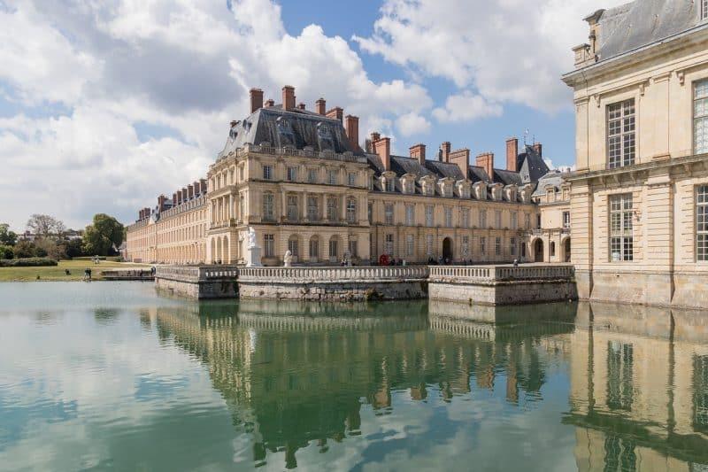 Les plus grand châteaux de France à la conquête du public