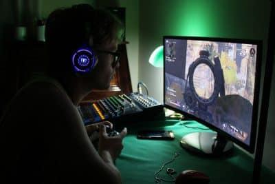 Harcèlements dans l'univers des jeux vidéos