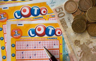 Les Français accros aux jeux d'argent