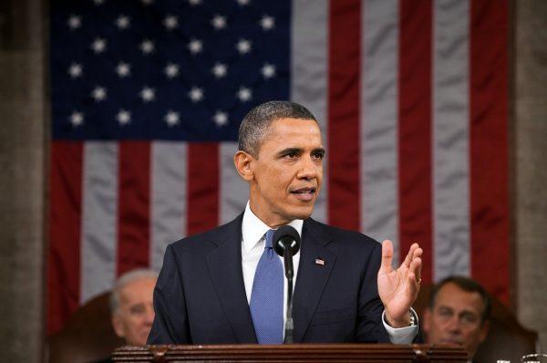 Le soutien de Barack Obama à Joe Biden face à Donald Trump